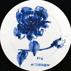 薔薇B-017