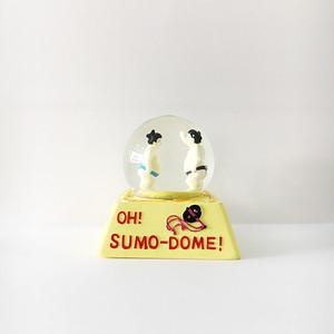 新OH!SUMO-DOME! スモードーム スノードーム クールラッシュ
