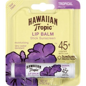 HawaiianTropic♡LipBalm