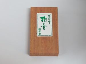 屋久杉の香り 樹香 みどり お線香(お香)