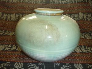 有田焼の花器