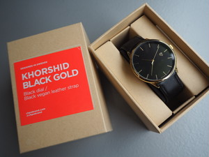 CHPO Khorshid BLACK GOLD 14230NN