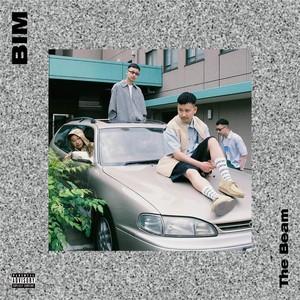 【予約/CD】BIM - The Beam