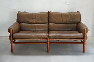 Arne Norell Kontiki sofas