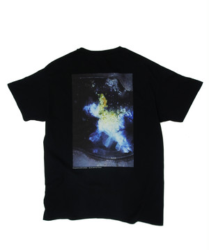 Tee BLACK 19AW-PHOTO-01【Online store limited】