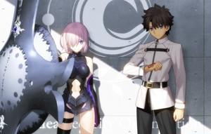 【予約商品】Fate/Grand Order −First Order−(完全生産限定版/Blu−ray Disc) 3/29発売予定