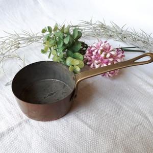 mini pan 銅鍋 中 1702y52-3