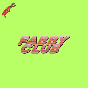 【特典】TENDOUJI / FABBY CLUB