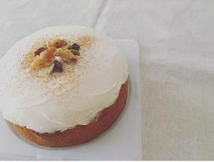 キャロットケーキ(15cm)