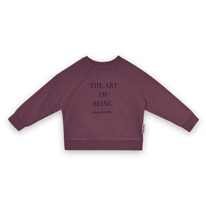 the new society THE ART OF SWEATER 10y-12y