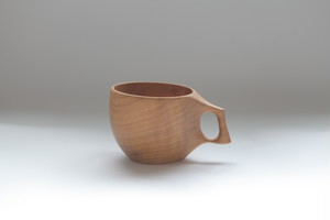 16 mogu cup M(山桜材)
