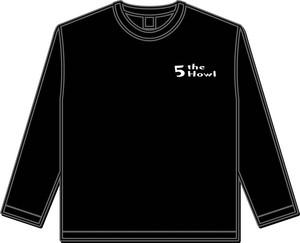 5周年記念ロングT[BLACK](2/29まで受注生産)