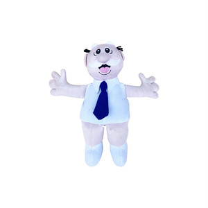 yza Farmacias Dr Simi Plush Toy