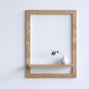 「shelf」 L