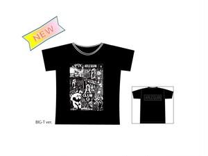 奈緒BDTシャツ Big-T ver.