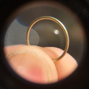 【3年以内に結婚したいあなたへ】真鍮製「幸せをつかむピンキーリング」 奇跡を引き寄せるスターターセット