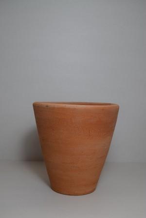 素焼き鉢(テラコッタ)4号