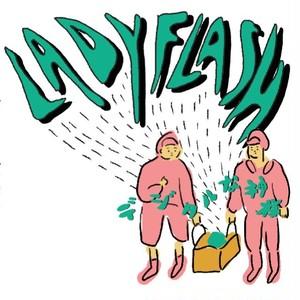 【予約商品】LADY FLASH / デジタルな神様