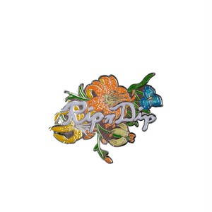 RIPNDIP - Wild Flower Pin