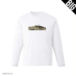 【NEW】RIBBON.DS DANCE FES VOL,ONE / TEE for BIG