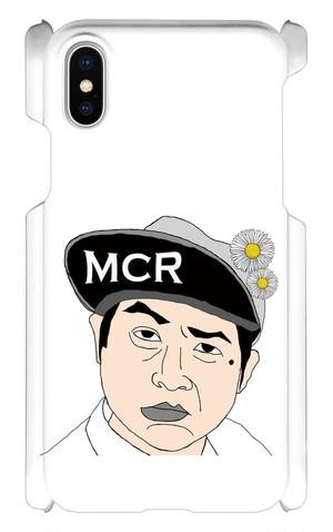 MCR美佐江スマホケース