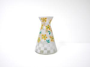 Paint flower vase (Edition 5)