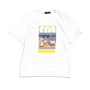 Alternative Tee (White)