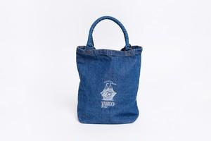 TAKECO1982オリジナルbag(刺繍入|大)