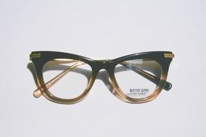 NATIVE SONS × sacai  /  Klasner 2  / Dust・Pure Gold