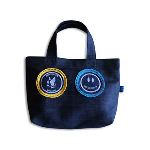 Denim Wrapen ToTe