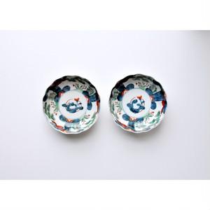 【 なます皿 - mum & pine - 】中皿 / 中鉢 / antique / japan