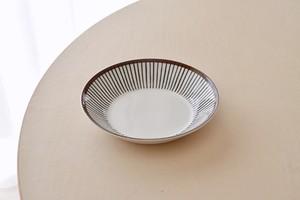 Gustavsberg Spisa Ribb soup bowl(Stig Lindberg)