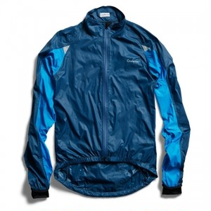 cadence PINEHURST WIND JACKET - BLUE