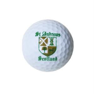 ゴルフボールセット(St.Andrews 6個入)20018