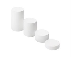 円形ブロックSサイズ 直径90㎜ AR-1573-S