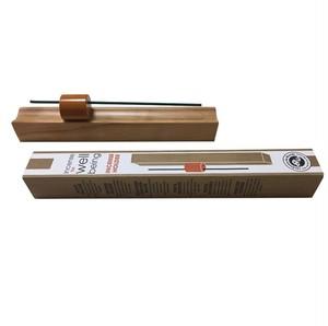 ウェルビーイング ホルダー木製 【便利なインセンスホルダー】– 薫寿堂