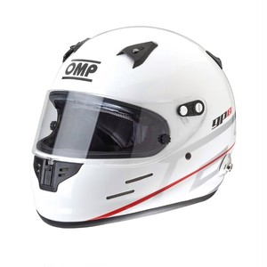 SC785E  GP8 EVO FULL FACE HELMET with Hans® clips