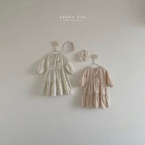 【予約販売】cancan one-piece〈aladin kids〉