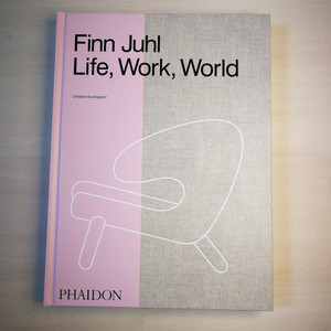 Finn Juhl: Life, Work, World フィンユール作品集