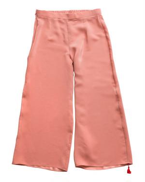 """MAYA"" Silk Pants"