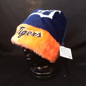 デトロイト タイガース DETROIT TIGERS MLB SANTA HAT XMAS サンタハット ニットキャップ  1260