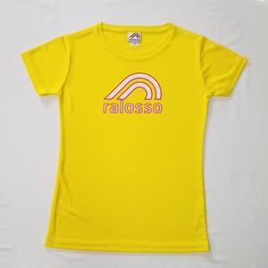 レディースシンボルTシャツ