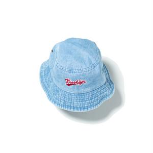 Basket Hat - Denim