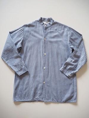【ドイツ】 ストライプシャツ