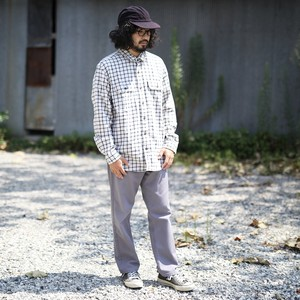90's Levi's 505 cotton twill pants