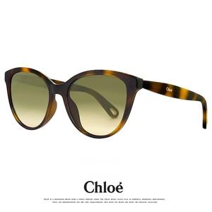 クロエ サングラス CE767S 218 アジアンフィットモデル chloe ce767s レディース 女性用 フォックス
