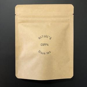 ネイチャーズカッパ グリーンティ 6ティーバッグ(98%カフェインフリー)