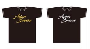 アジアンブリーズ2020 Tシャツ