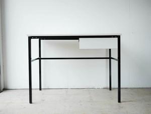 Small Work Desk by Pierre Guariche for Meurop