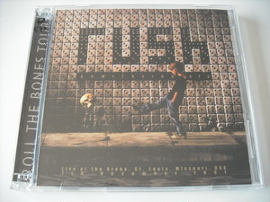 【2CD】RUSH / ROLL THE BOATS